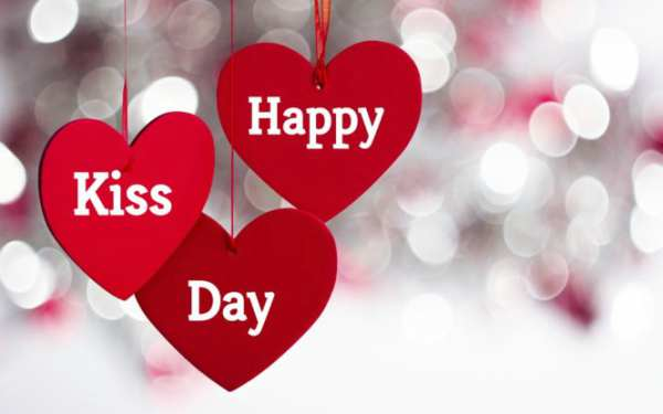 💓Happy Kiss Day 2019💓 HD Wallpapers, Photos And Images Free Download