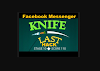 Facebook Messenger Last Knife Game | All You Need To Know