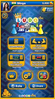 Download Game Ludo King Apk