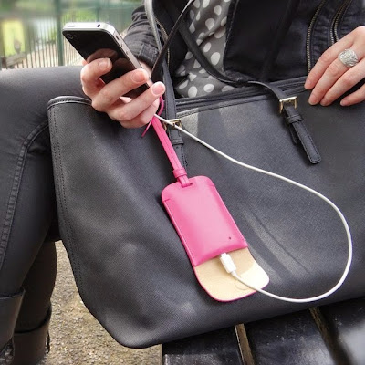 Coolest and Smartest Travel Rechargers (15) 15