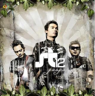 Kumpulan Lagu Mp3 ST12 Full Album P.U.S.P.A Lengkap
