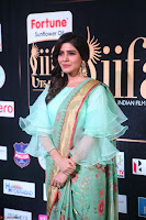 Samantha Ruth Prabhu Looks super cute in a lovely Saree  Exclusive 46.JPG