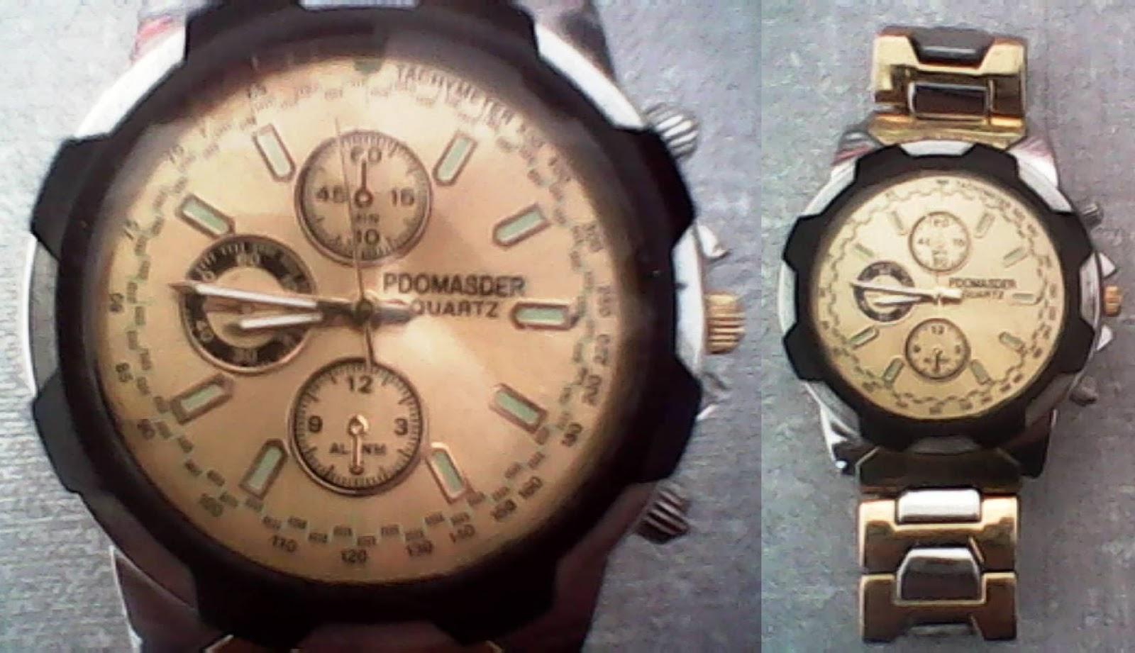 2ec3a37ba79 Mais um relógio da China.
