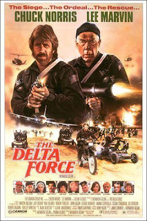Delta Force(The Delta Force)