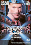 Street Fighter La ultima batalla online latino 1994