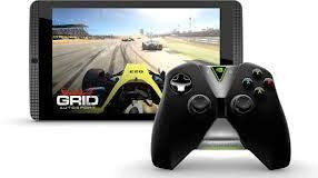 Nvidia on Tuesday unveiled a Tablet K1 a renewed version of Nvidia gaming tablet K1.