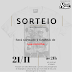 SORTEIO | CAMISA PERSONALIZADA ESTILO HIP-HOP DA SKULL CLOTHING