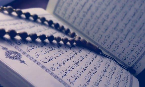 Mengenai Al-Quran ; permata yang kita perlu ketahui