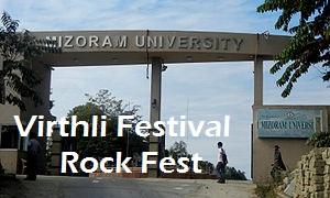 Virthli Festival Rock Fest