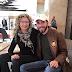 """Monica Teher:  """"Se lograron muchos triunfos en favor de El Salvador""""  con la Visita de Bukele a Israel"""