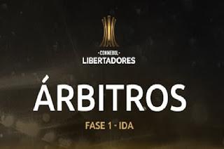 arbitros-futbol-libertadores2019