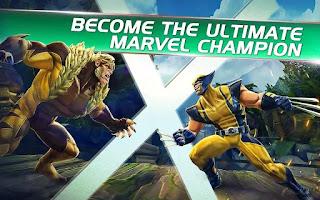MARVEL Contest of Champions v17.1.0 Mod Apk