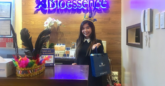 Bioessence: Caring Beyond Beauty
