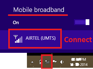 AIRTEL 3G FREE INTERNET VPN TRICK FOR PC USE ANY APP nkworld4u