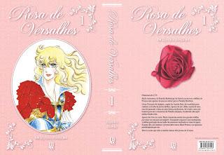 Novidades sobre a versão brasileira de 'Rosa de Versalhes'
