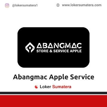 Lowongan Kerja Palembang: Abangmac Apple Service Oktober 2020