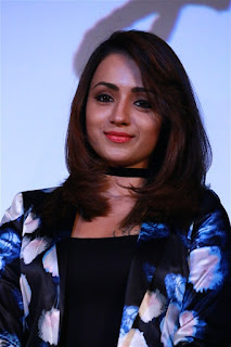 Trisha Latest Hot Photo