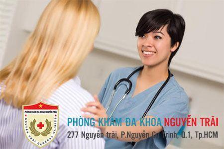 Những thói quen phòng tránh được chứng rò hậu môn-phongkhamdakhoa247