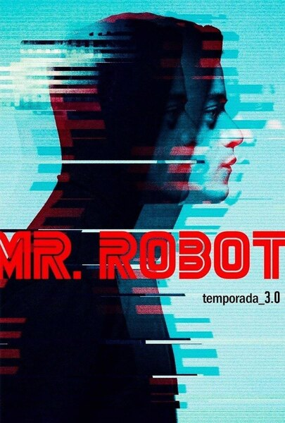 Mr. Robot Temporada 3