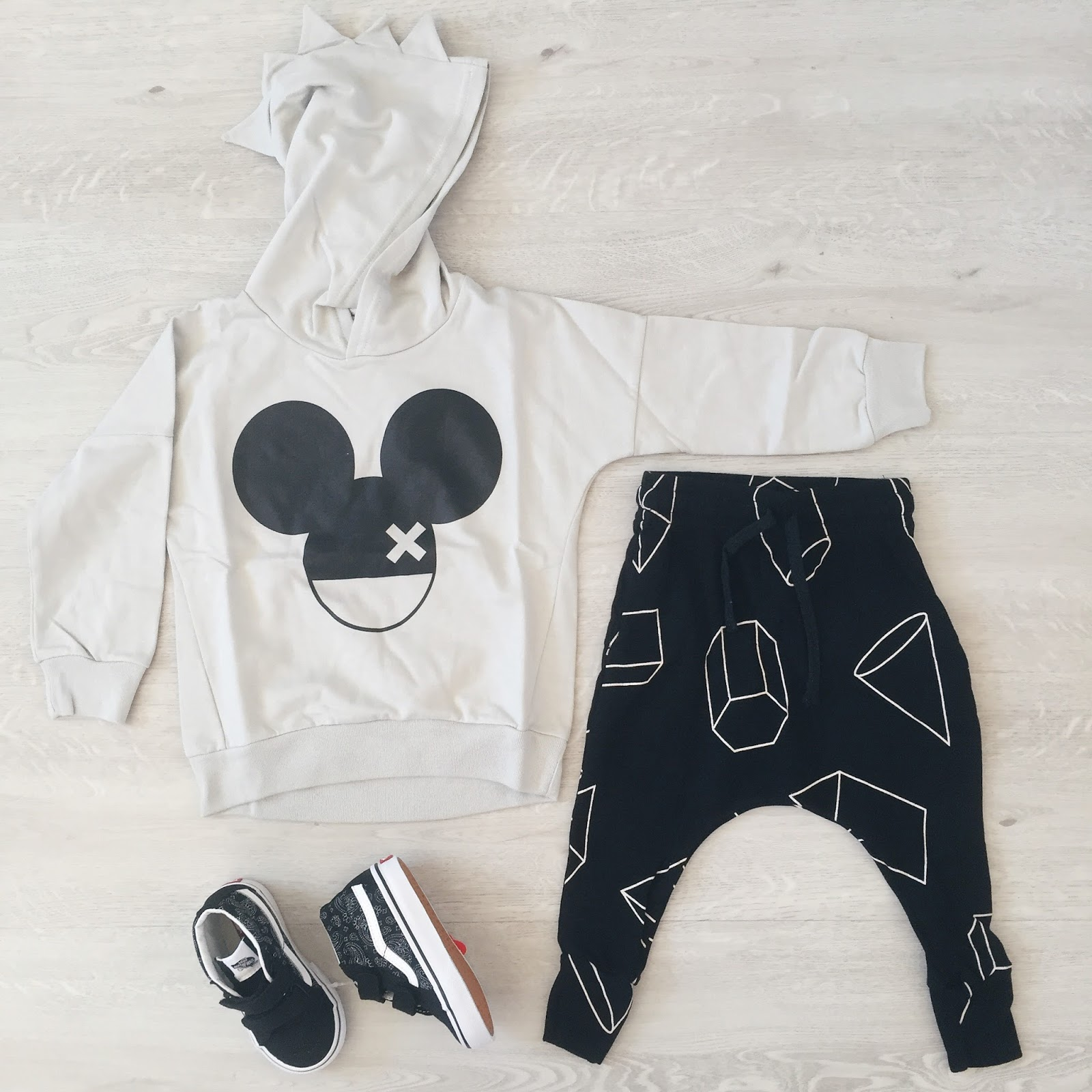 Some Flat Lay Kids Amp Baby Outfit Inspiration Yellow Dandy