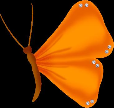 gif animados de mariposas: