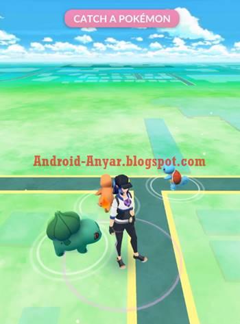 Trik Dapetin Pikachu di Pokemon GO dengan cepat ampuh