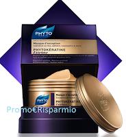 Logo Gioca e vinci gratis 85 kit Phytokératine Extreme