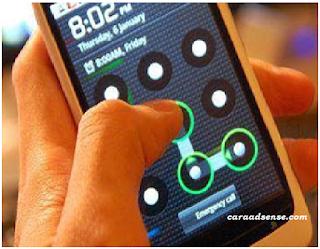 Cara Mudah Membuka Android Yang Lupa Kunci dan Password