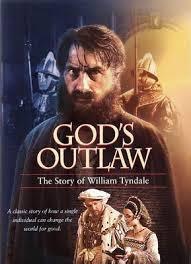 La historia de William Tyndale - GOD`S OUTLAW;