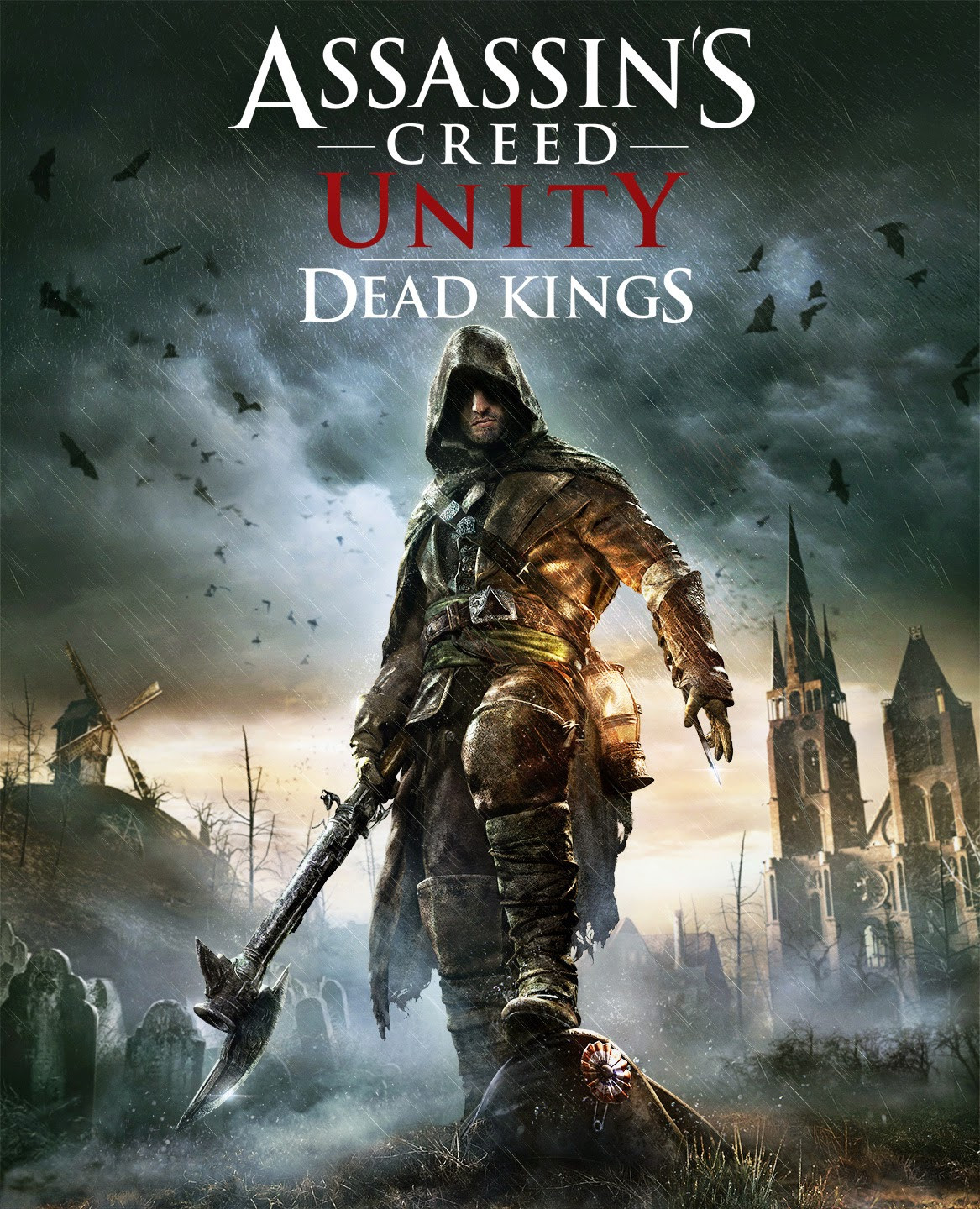 Assassin's Creed (2016) -