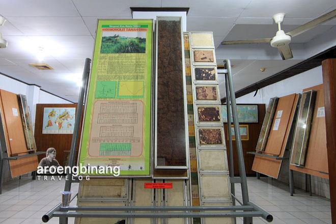 museum tanah bogor
