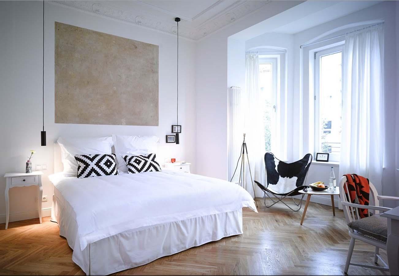 Gorki apartments a berlino arc art blog by daniele drigo for Berlino hotel design