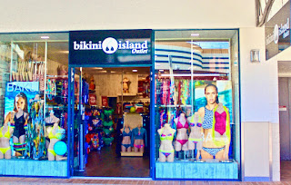 Bikini Island Outlet Harbour Town