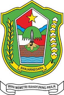 Gambar Logo Kabupaten Banjarnegara