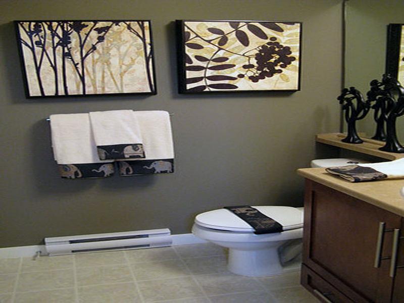 Perfect Ideas To Decorate Bathrooms For Cheap. Bathroom Bathroom Cheap,
