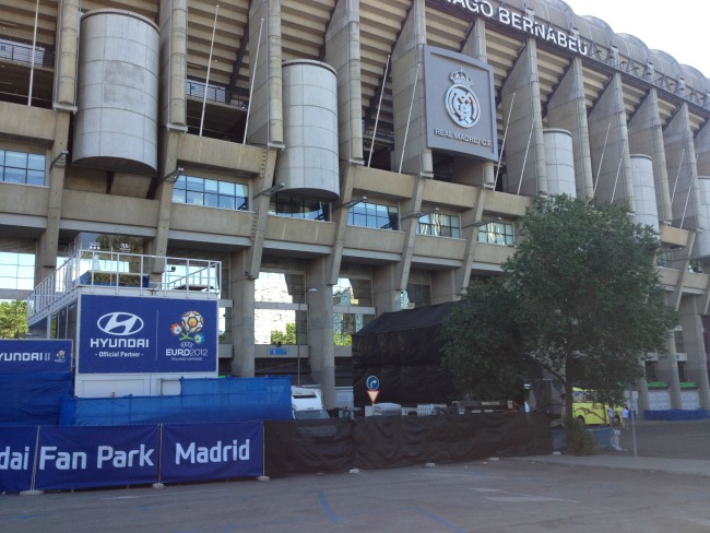#Blogtober16-day-17-favourite-concert-you-have-attended-Santiago-Bernabeu-Stadium-madrid