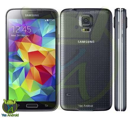 G900FXXU1CPGI Android 6.0.1 SM-G900F Galaxy S5