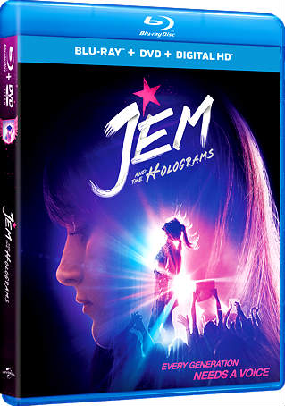 Baixar JemAndTheHologram BD 3D 025192258695 Jem e as Hologramas BDRip XviD Dual Audio & RMVB Dublado Download
