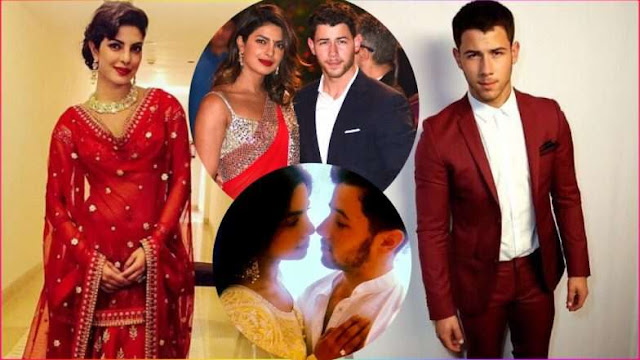 Priyanka Chopra and Nick Jonas Wedding Schedule: Hindu and Church Wedding Dates, Mehndi and Sangeet Ceremonies, Reception and Venue Details of NickYanka's Marriage!