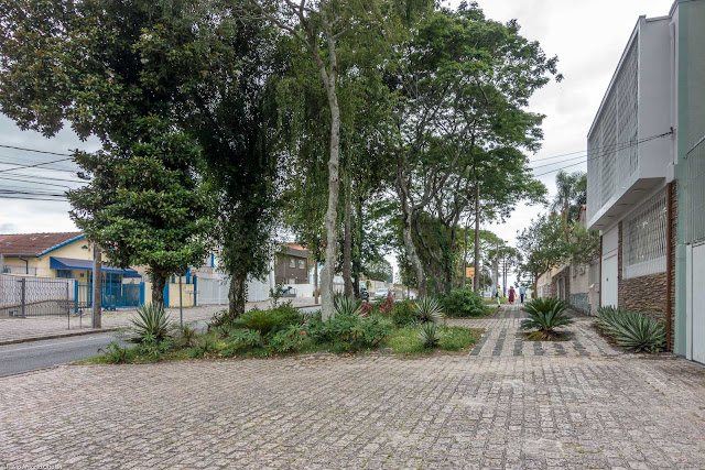 Jardim General Gastão Pereira Cordeiro