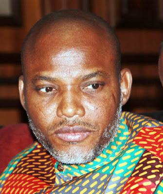 Opinion: Where Is Nnamdi Kanu?
