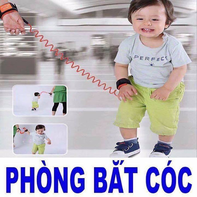 vong-tay-chong-bat-coc-tre-em