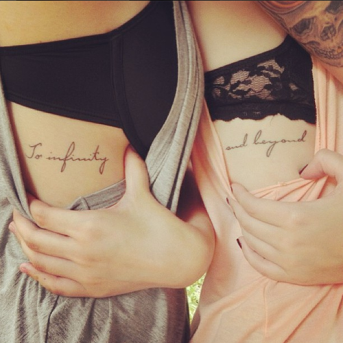 15 Stunning Side Tattoos For Women