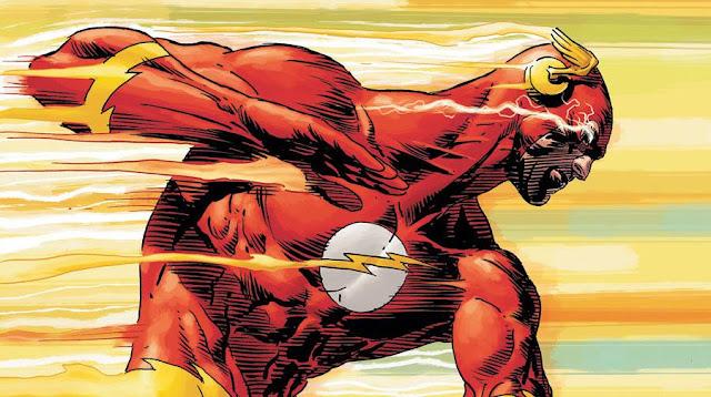 Superhero Terkuat dan Terhebat dari DC Comics