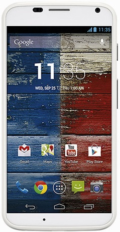 Motorola Moto X for T-Mobile receives leaked Android 4.4 update