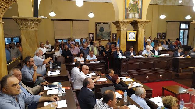 Γιάννενα: Πρώτη συνεδρίαση χθες με εντάσεις...εξαιτίας της απεργίας