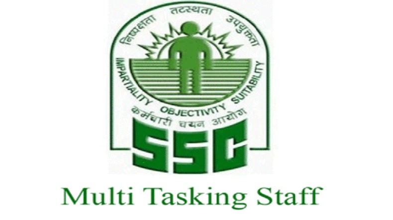 SSC Multi Tasking Staff Online Form 2019