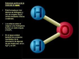 562 El Agua Liquido Vital Para La Vida 3 3 4 Estructura