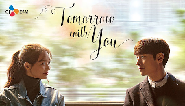 Dorama Tomorrow with You