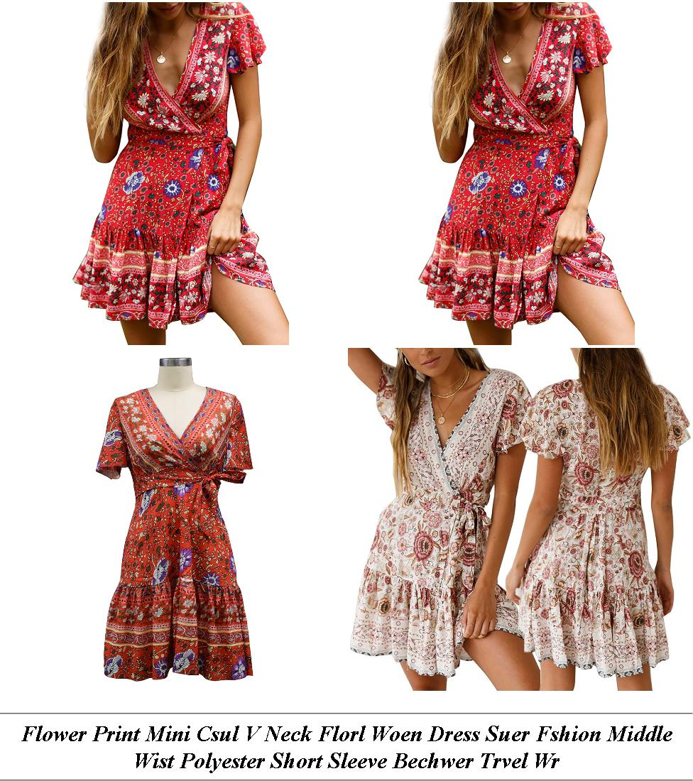 Shopee Casual Dresses - Memorial Day Clothes Sales - Classy Clothing For Ladies